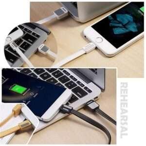 کابل شارژر ریمکس ۱ متری Remax RC-044m Micro USB