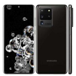 گوشی موبایل سامسونگ گلکسی S20 اولترا