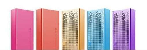 اسپیکر قابل حمل شیائومی مدل Square Box 2