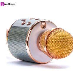 میکروفون اسپیکر وستر مدل WS-858