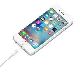 کابل اورجینال اپل - Apple Lightning to USB Cable