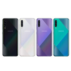 گوشی موبایل سامسونگ مدل Galaxy A50s SM-A507FN/DS دو سیم کارت ظرفیت 128گیگابایت