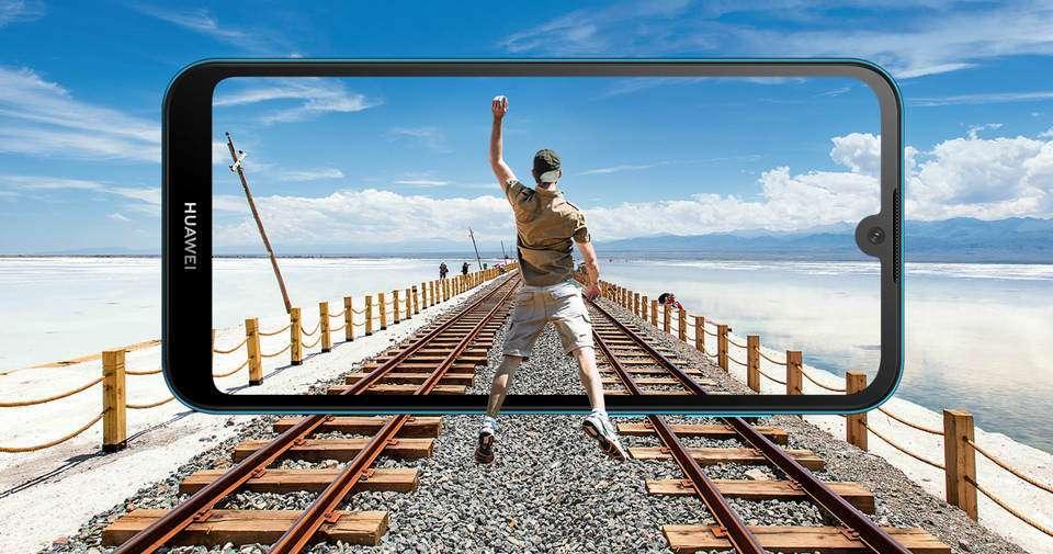 Huawei Y5 2019 ALM-LX9 Dual SIM 32GB