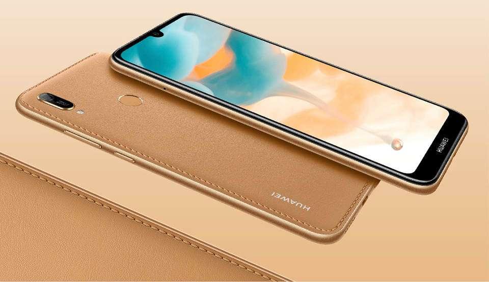 Huawei Y6 Prime 2019 MRD-LX1F Dual SIM 32GB