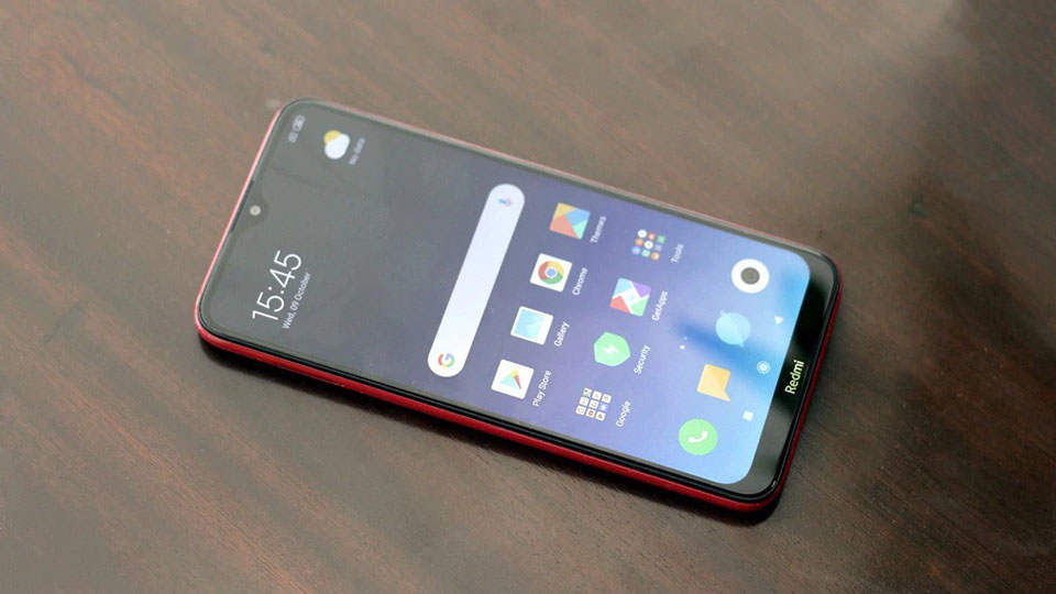 Xiaomi Redmi 8 M1908C3IG Dual SIM 64GB
