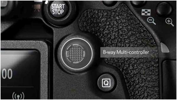 نقد و بررسی دوربین کانن 90D به همراه لنز 18-135
