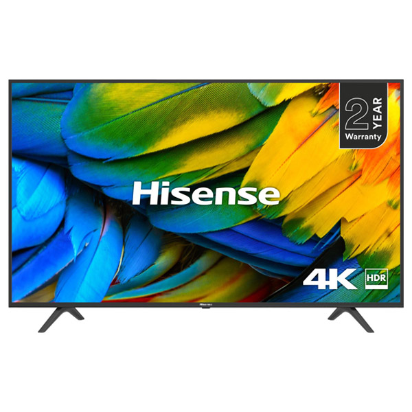 تلویزیون 43 اینچ هایسنس مدل B7101