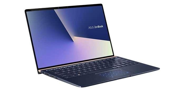ایسوس مدل ZenBook 13