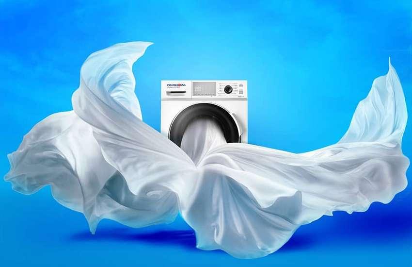 ماشین لباسشویی پاکشوما